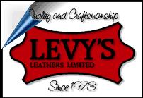 LEVY'S logo